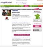 site complétude